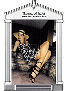 House of Legs 23: Gonzo for Girdles [Import USA Zone 1]