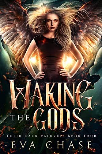 Waking the Gods: A Norse Mythic Urban Fantasy (Their Dark Valkyrie Book 4) (English Edition) -