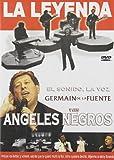 Germain De La Fuente [USA] [DVD]