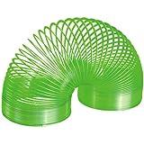 Poof-Slinky Original Colored Metal Slinky (Colors May Vary)