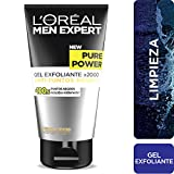 L'Oréal Paris Men Expert Pure Power Gesichtspeeling, 150 ml