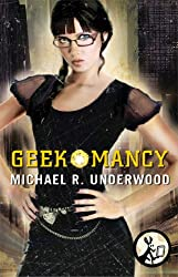 Geekomancy (Ree Reyes Book 1)