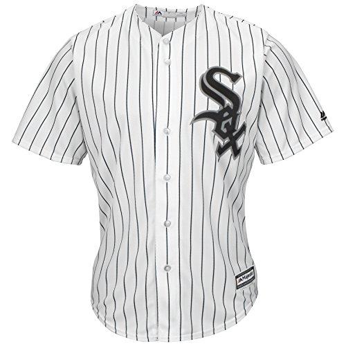 wholesale dealer 9a779 64083 Majestic Chicago White Sox Cool Base MLB Trikot Home L