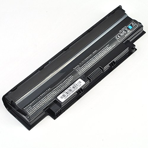 Laplife Laptop Battery For Dell J1Knd Dell Inspiron 13R/14R/15R/17R Series Dell Inspiron N5010, N5110, N5050, N5040,N4010,N4110 6 Cell
