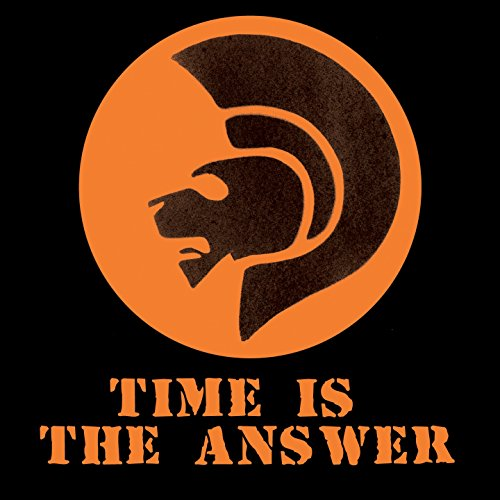 time-is-the-answer