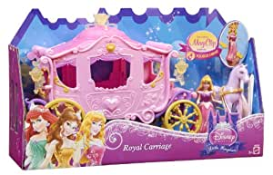 Disney Princess Magiclip Royal Carriage