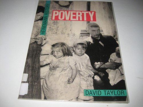 Heinemann History: Poverty