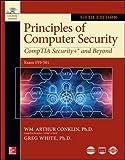 Die besten Computer-Securities - Principles of Computer Security: CompTIA Security+ and Beyond Bewertungen