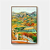 Gemälde,van Gogh Dekorationsmalerei Schlafzimmer Dekoration Bild Restaurant  Dekoration Bild Blume Dekorationsmalerei Galerie Gemälde Sonnenblume