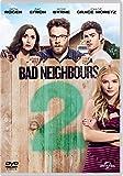 Bad Neighbours 2 [DVD] [2016]