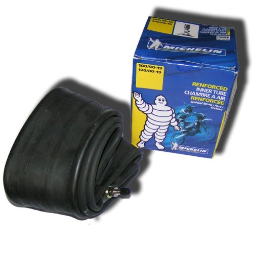 Michelin Heavy Duty Tube intérieur 110/90-19/arrière