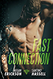 Fast Connection (Cyberlove Book 2) (English Edition)