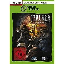STALKER - Call of Pripyat [Green Pepper] - [PC]