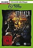 STALKER - Call of Pripyat [Green Pepper] [Edizione: Germania]