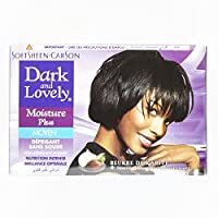 Dark & Lovely Relaxer Sistema Dark & Lovely Regular