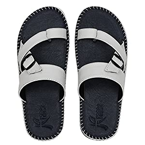 Kraasa Men's Synthetic Outdoor Sandals