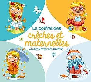 """Afficher """"Le coffret des crèches et maternelles"""""""