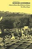 Bondmen and Rebels: A Study of Master-Slave Relations in Antigua