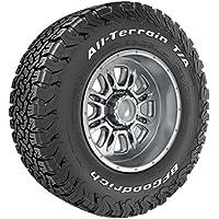 BFGOODRICH ALL-TERRAIN T/A KO2-265/60/18 119S - B/F/74dB - Neumático Todoterreno