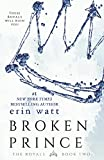 Broken Prince: A Novel (Royals)