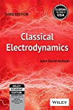 Classical Electrodynamics by Jackson (2007-07-31)