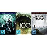 The 100 - Staffel 1+2+3 (1-3) / DVD Set