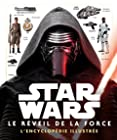 STAR WARS - Encyclopédie illustrée - Episode VIII