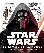 STAR WARS - Encyclopédie illustrée - Episode VIII de Pablo Hidalgo