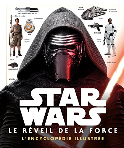 STAR WARS - Encyclopdie illustre - Episode VIII