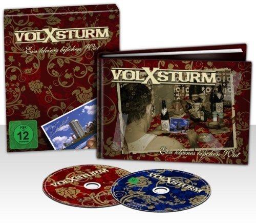 Ein Kleines.. -CD+DVD- by Volxsturm (2011-06-01)