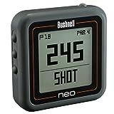 BUSHNELL GPS NEO GHOST GOLF Charbon (368221)