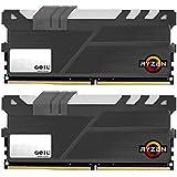 Modulo DDR48GB (2x 4GB) PC2400Geil EVO X Black