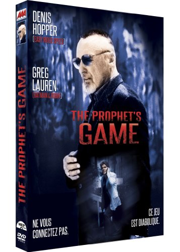 the-prophets-game-francia-dvd