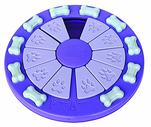 Nina Ottosson Dog Twister Activity Toy 1
