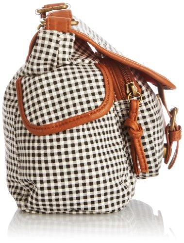 Rip Curl  Bingin Shoulder Bag,  Damen Schultertaschen Schwarz