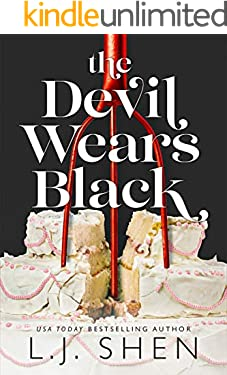 The Devil Wears Black (English Edition)