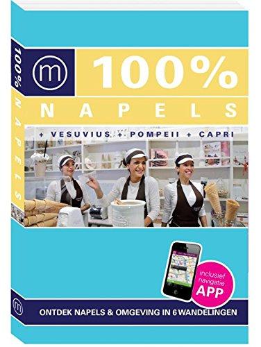 100% Napels: + Vesuvius + Pompeii + Capri (100% reisgidsen) -