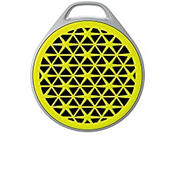Logitech X50 Wireless Bluetooth Speaker (Yellow)