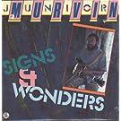 signs & wonders LP