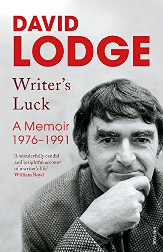 Writer's Luck: A Memoir: 1976-1991 di David Lodge