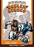 The Complete Harlem Heroes (2000 AD)