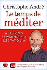 Le temps de méditer (IC.HORS COLLECT)