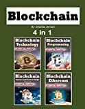 Blockchain: Ultimate Guide to Blockchain and Bitcoin Programming Development