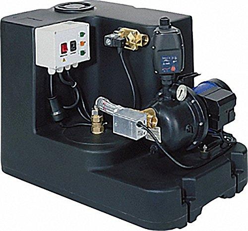 ZEHNDER Regenwasser-Kompaktanlage Typ RWNA 11 600 Watt