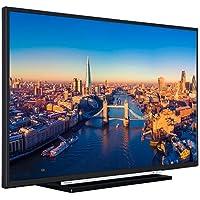 "TV Led Toshiba 43"" 43L1733DG FULL HD, DVB-T/C, 3 HDMI, 2 USB Grabador"