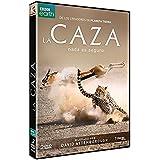La Caza. BBC Earth [DVD]