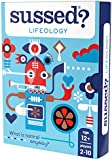 Sussed Lifeology - Original Pocket Card Game