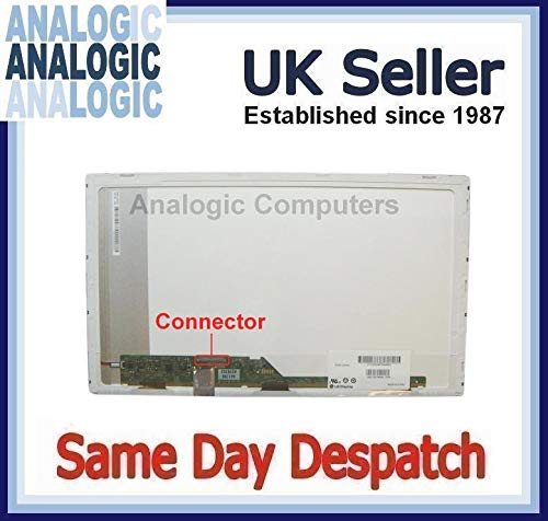 Analogic Compatible LED LCD Screen for Sony VAIO VPCEH2N1E 15.6' WXGA HD
