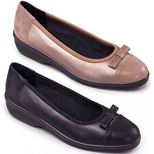 donna Padders Ballet donna Padders Pewter Ballet IqHFE6Fw