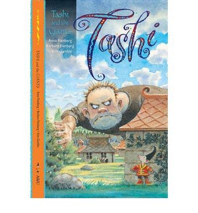 By Fienberg, Anna [ Tashi and the Big Stinker ] [ TASHI AND THE BIG STINKER ] Apr - 2007 { Paperback }